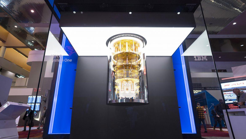 Hi Qubit! – Fünfmal Wissenswertes über Quantencomputer