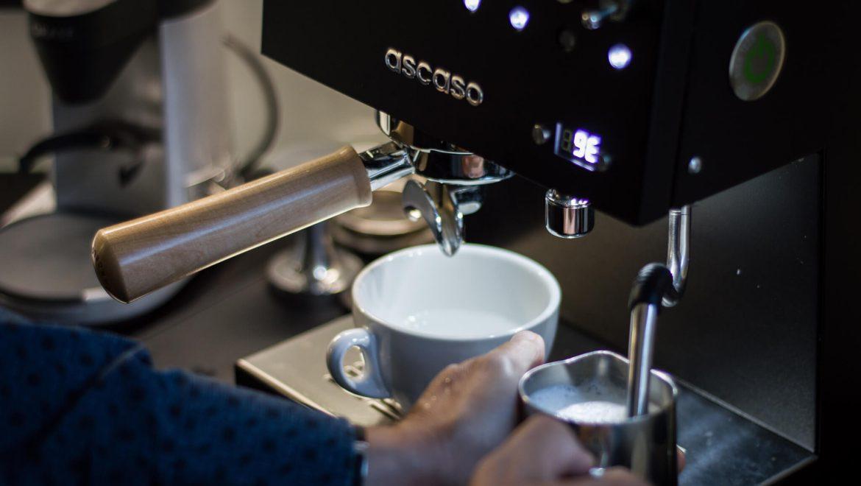 Kaffee? Klingt gut!